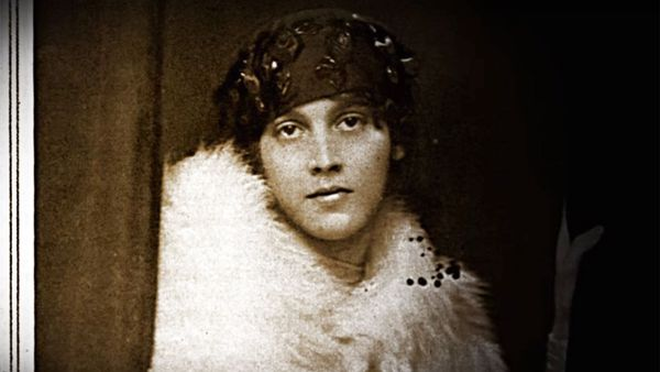 Sheila Loughborough