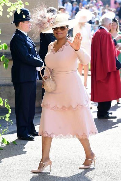 Celebrities At Royal Wedding.Royal Wedding 2018 Celebrity Guests 9celebrity