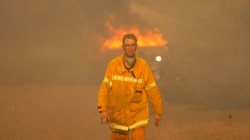 The Black Saturday bushfires in February 2009 were the most deadly in Australia's history.
