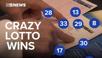Crazy lotto stories from around the world