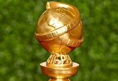 Golden Globe Award (Getty)