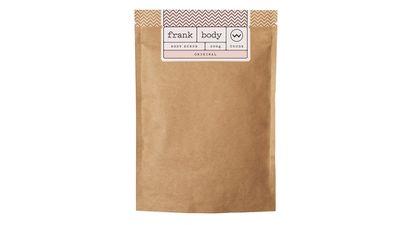 "<a href=""https://au.frankbody.com/collections/products"" target=""_blank"">Original Coffee Body Scrub, $14.95, Frank Body</a>"