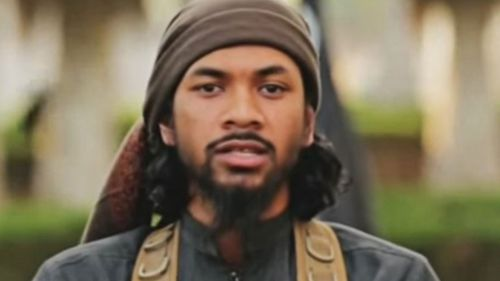 Neil Prakash has been stripped of his Australian citizenship.