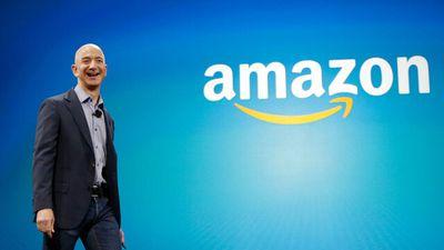 Jeff and MacKenzie Bezos create $2 billion fund to fight homelessness