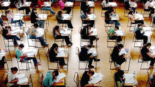 Why I'm resitting my Year 12 exams