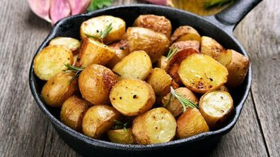 There's a step we've all been missing for perfect roast potatoes