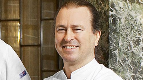 Celebrity chef and Rockpool owner, Neil Perry. (AAP)