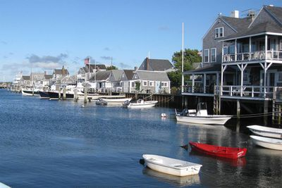 <strong>7. The Nantucket Hotel &amp; Resort, Massachusetts, USA</strong>