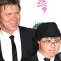 Richard Wilkins' heartbreak over putting his son with Down syndrome in care