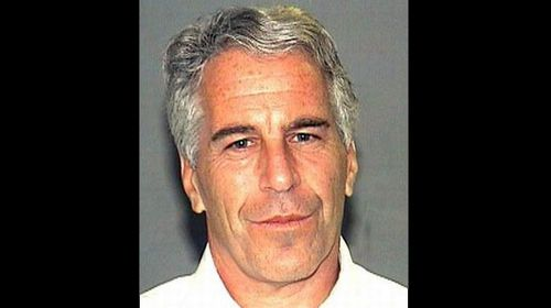 Jeffrey Epstein preyed on girls from 'broken homes', says famous victim