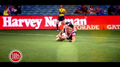 MUST WATCH: Man Shake try of the Year NRL Round 15