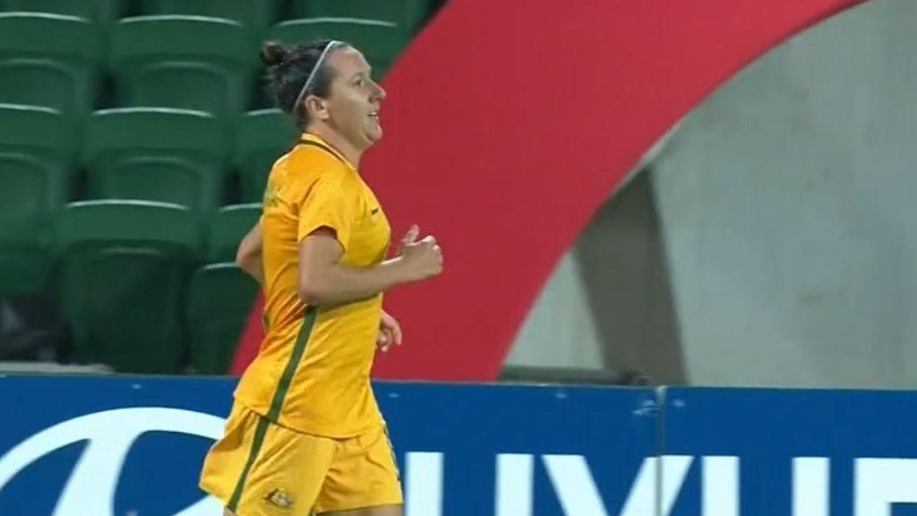 Matildas great Lisa De Vanna reveals 'toxic culture', alleges sexual harassment from teammates