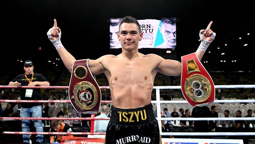 Jeff Horn urged to retire after being dominated by Tim Tszyu