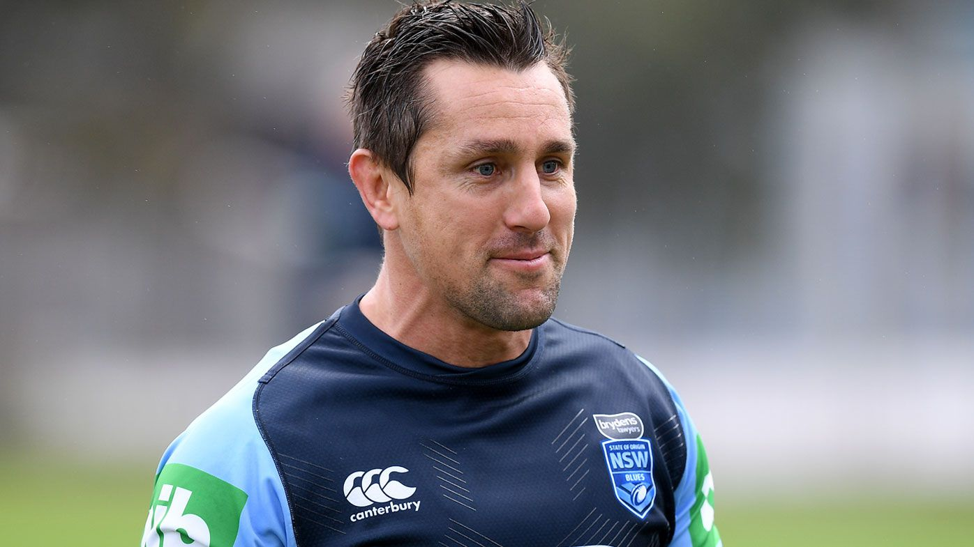 How Mitchell Pearce's Knights contract reveals a new man