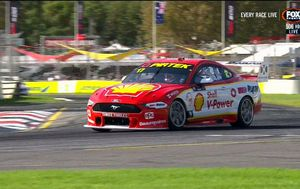 Racing legend 'blown away' after South Australia axes Supercars