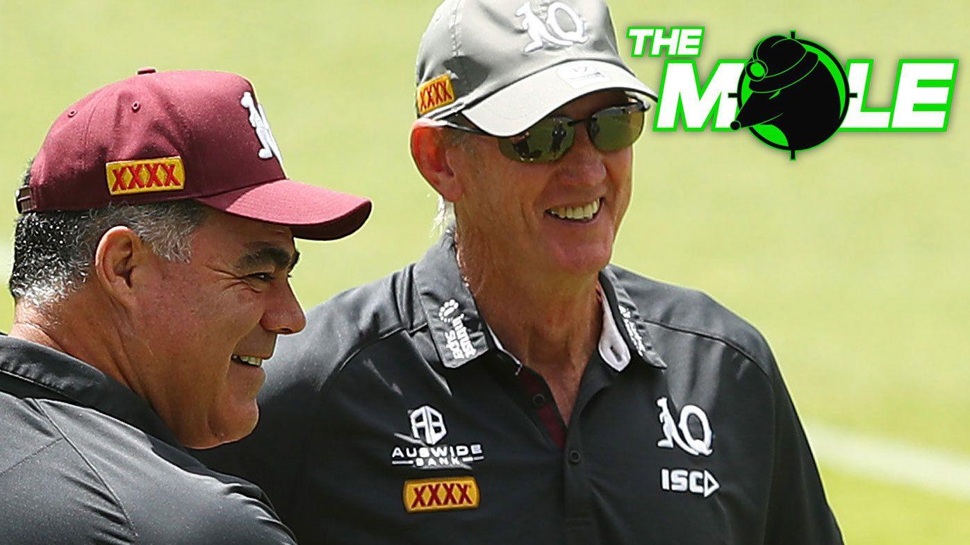The Mole: Queensland to revive Bennett-Meninga partnership, Titans' act of disrespect