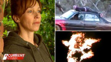 Stuntwoman's denied compensation after work injury