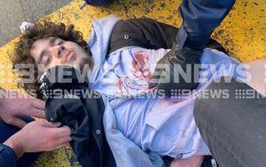Sydney CBD stabber Mert Ney pleads guilty to murder