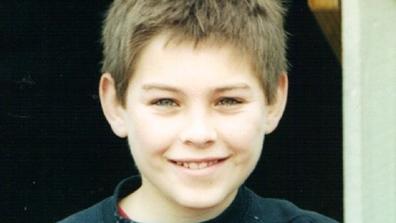 Daniel Morcombe murder