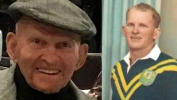 Tributes flow after rugby league great's death