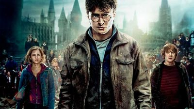 13. Harry Potter and the Deathly Hallows – Part 2