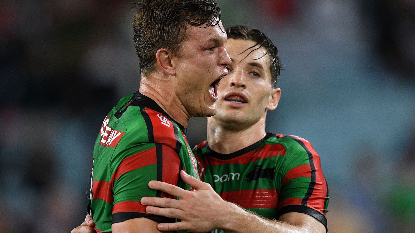 South Sydney Rabbitohs prop Liam Knight opens up on concussion issues