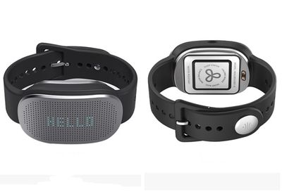 HealBe GoBe Automatic Body Manager