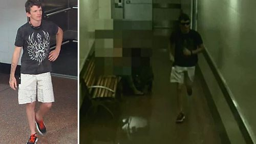 Elderly man allegedly bashed unconscious by thief at Brisbane shopping centre