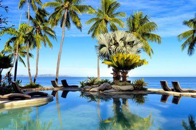 <strong>Viti Levu Islands</strong>