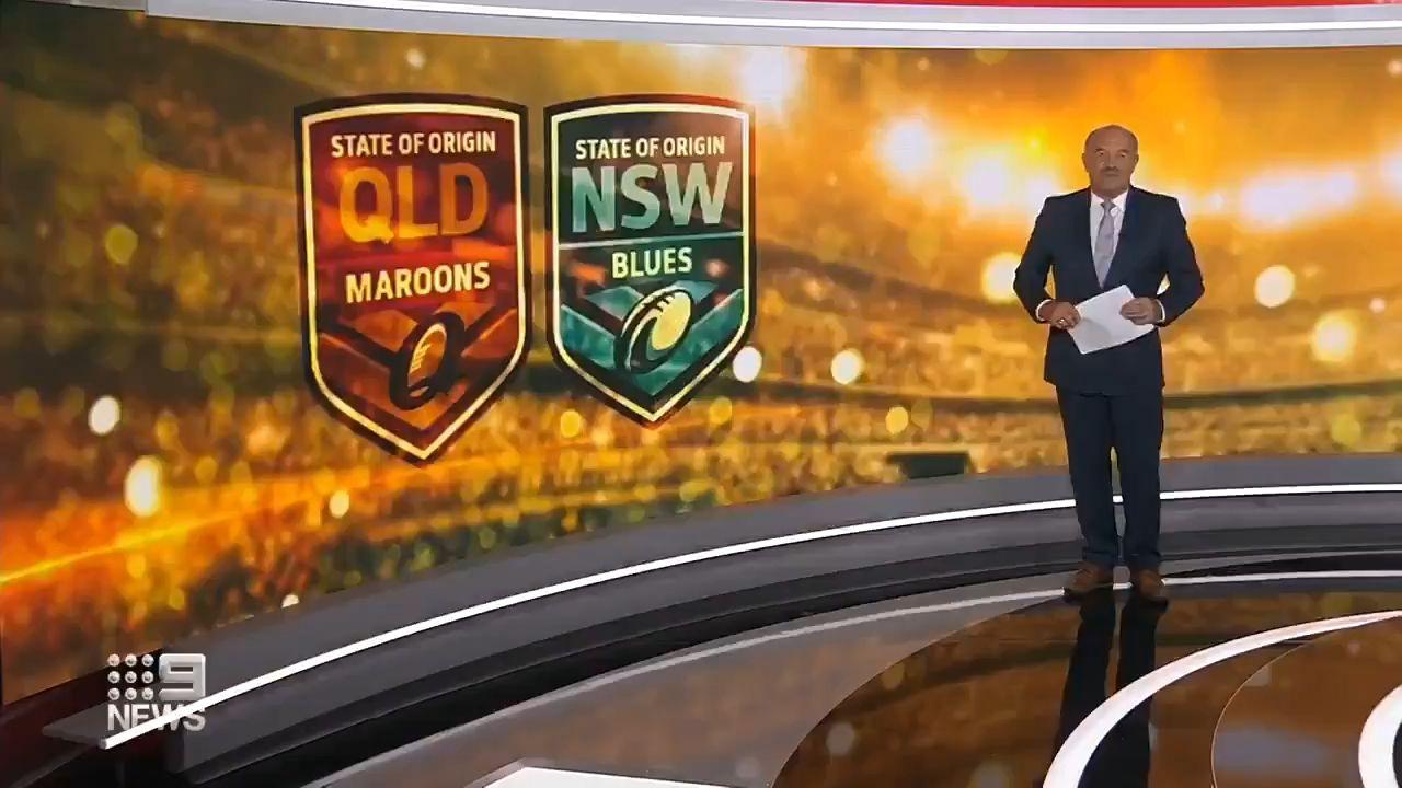 Queensland Maroons name Kalyn Ponga, nine rookies in 15-man State of Origin squad