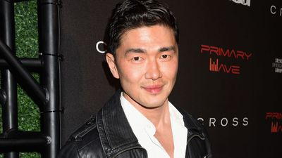 Rick Yune: Now