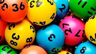 'I think someone's looking out for me': Man wins Lotto three times