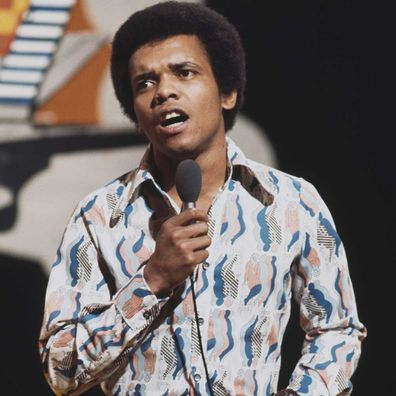 Johnny Nash dead at 80 years old.
