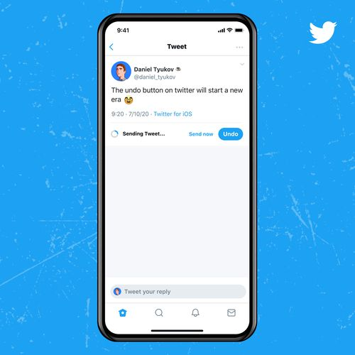 With Undo Tweet, users can set a customisable timer of up to 30 seconds to click 'Undo' before the Tweet, reply, or thread posts to their timeline.