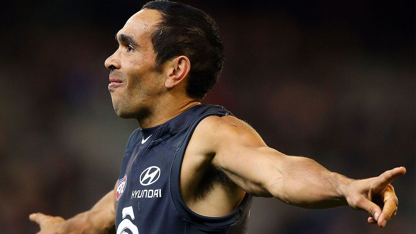 'To see him vilified like that, it does hurt us': Blues back Betts after racist abuse