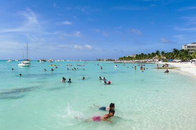 <strong>10. Playa Norte, Mexico</strong>