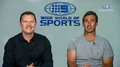 Andrew Johns writes Dragons off in tight NRL premiership race
