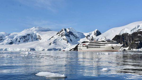 Antarctica PONANT cruise