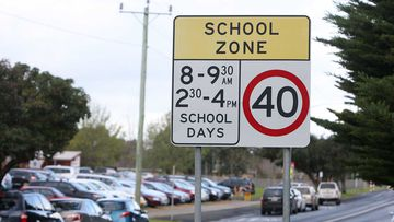 School zones come back into effect in most places today.