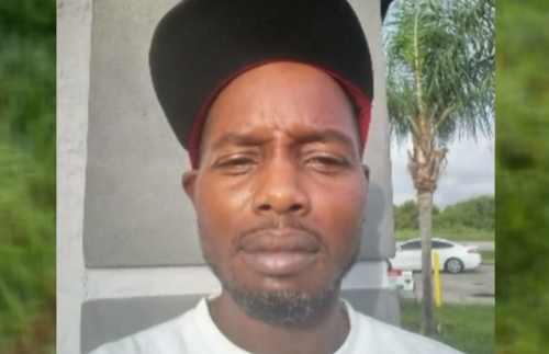 Florida man 'mauled to death by pack of dogs' on July 4 holiday