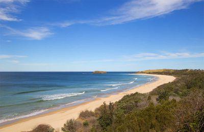 3. Minnamurra (NSW)