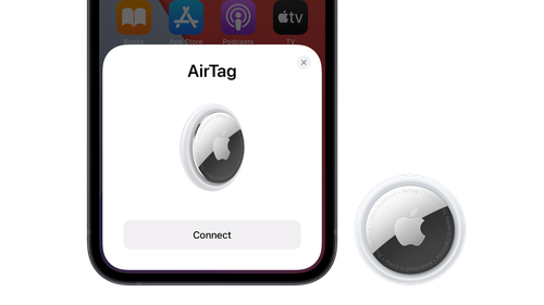 Apple AirTag