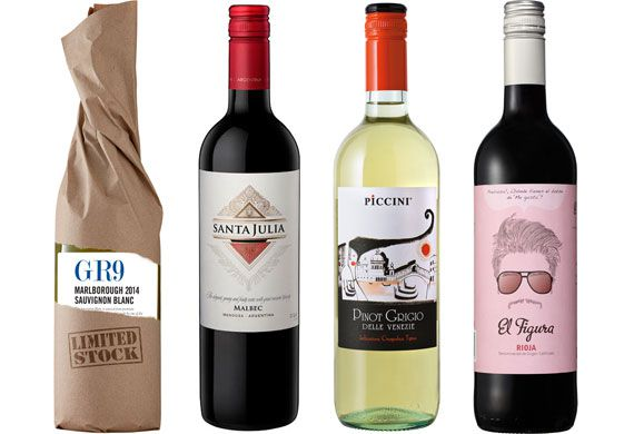 10 wines under $10 you'll want to stockpile in your cellar