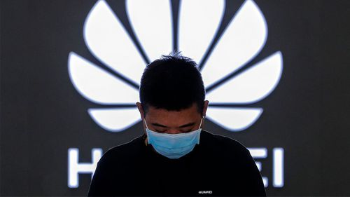 Huawei is the world's largest supplier of telecommunications network equipment and second-biggest maker of smartphones.