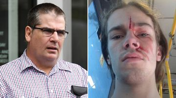 Man faces court over alleged attack on Kevin Rudd's godson