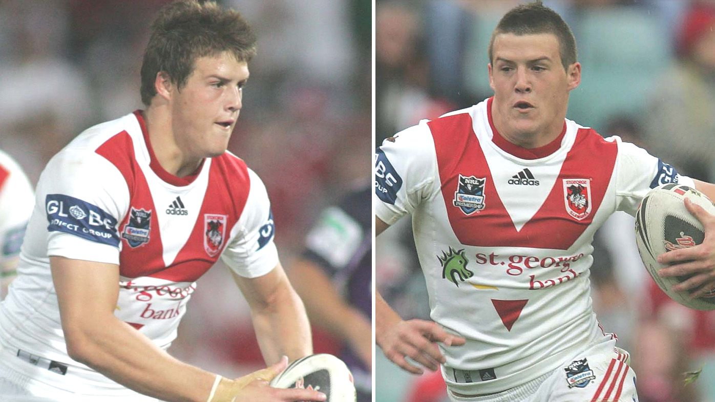 EXCLUSIVE: Rugby league legends staggered at split career paths of twin brothers Josh and Brett Morris