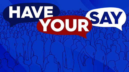 Tell 9News what you think about the big issues