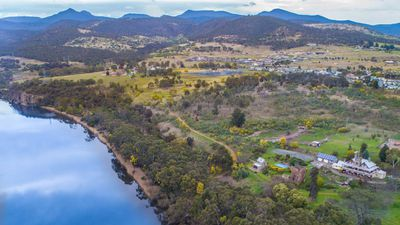 <strong>Castle for sale in Tasmania</strong>