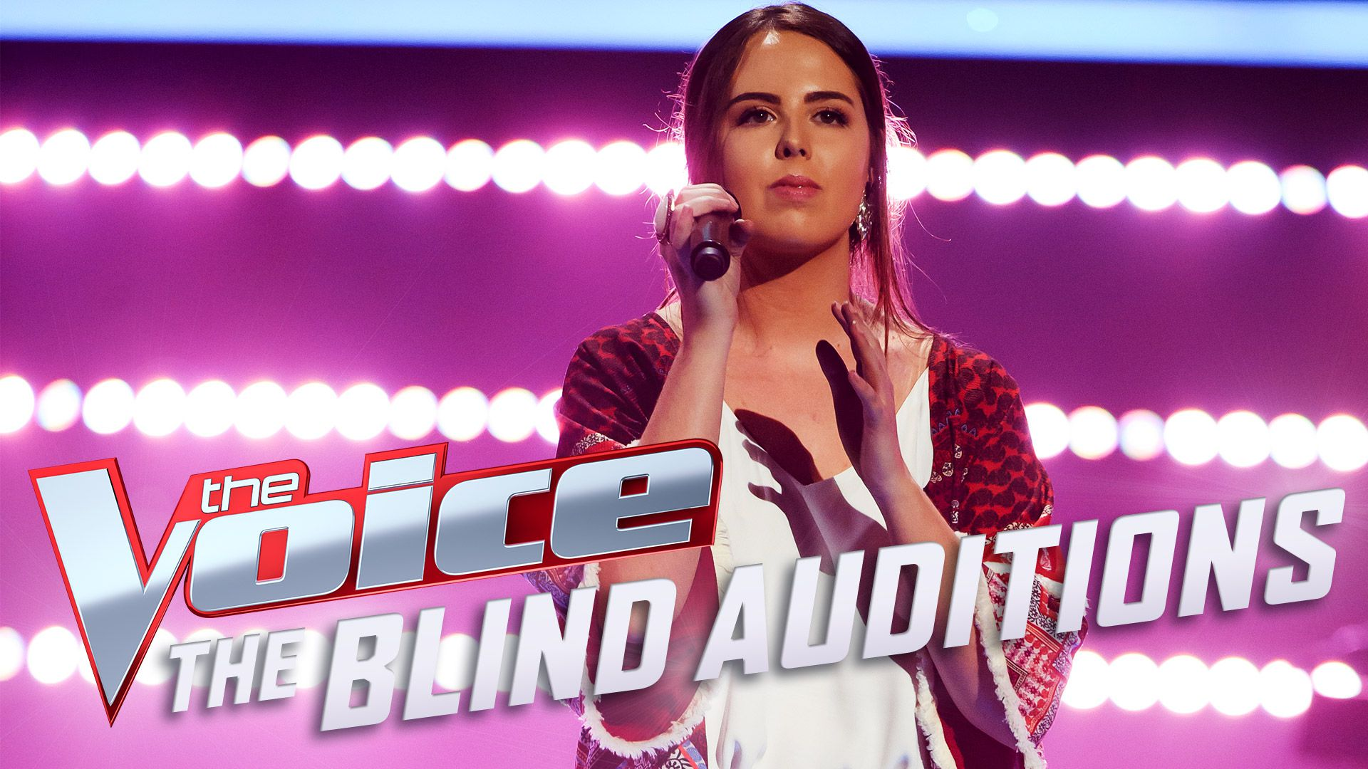 Image result for rachael noakes the voice