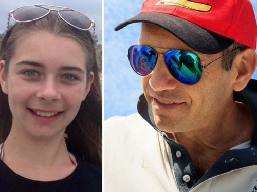 Survivors of catamaran tragedy leave hospital